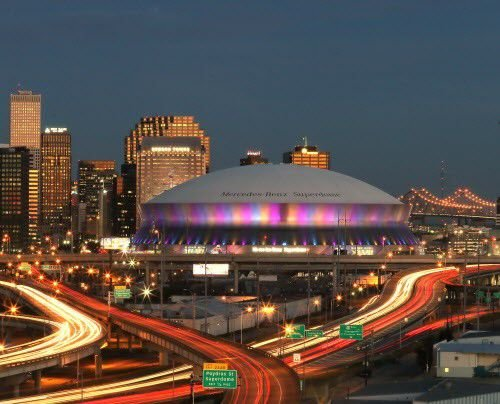 11 New Orleans nicknames: the good, the bad, the silly