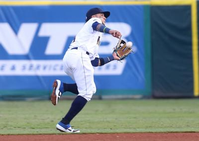 New Orleans Baby Cakes win home opener over Round Rock Express