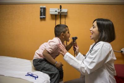 Pediatrician Kim Mukerjee (copy) (copy)