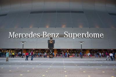 Student project leads to Superdome getting National Register listing Louisiana never wanted _lowres