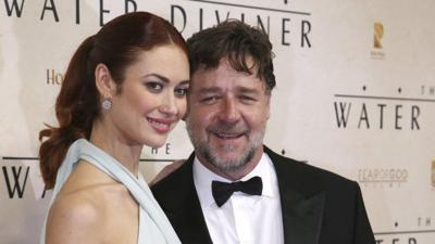 Russell Crowe to film road-rage thriller 'Unhinged' in New Orleans