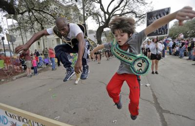 Don't miss Krewe of Freret's Summer Strut parade Saturday