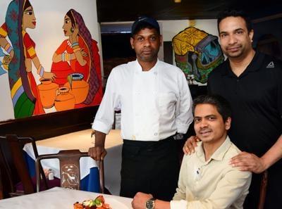 Turmeric_Indian_Cuisine_Chef_Kalaimani_Antony_owner_Sandip_.JPG