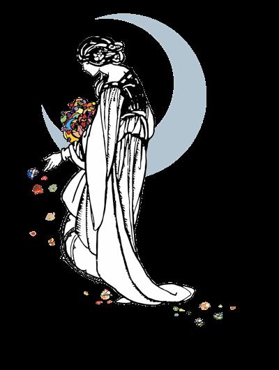 moonshadow fest logo