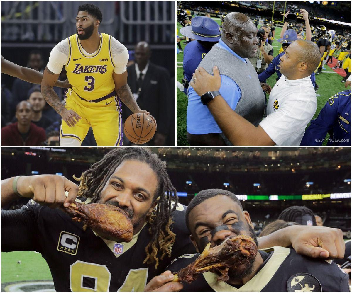 New Orleans hate week