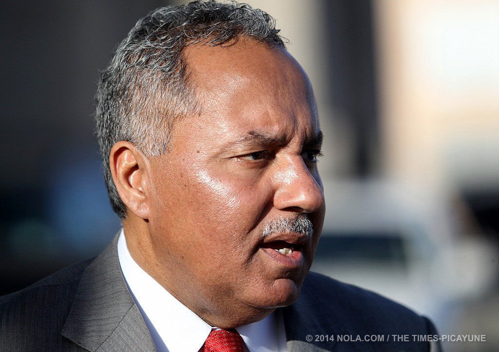 Feds, Sheriff Gusman reach deal over control of Orleans jail, source says