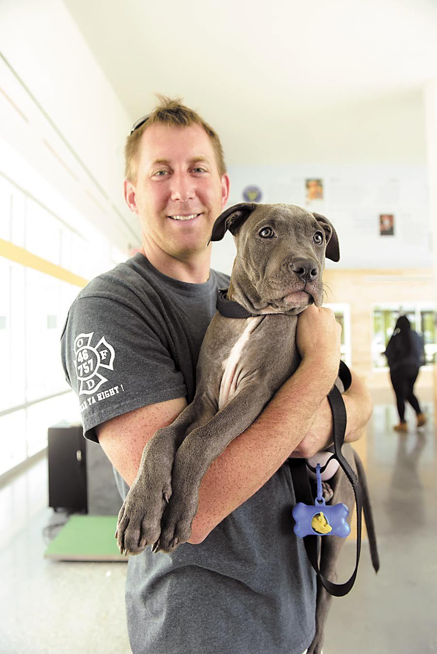 Give Me Shelter: Louisiana SPCA has a bigger, better home_lowres