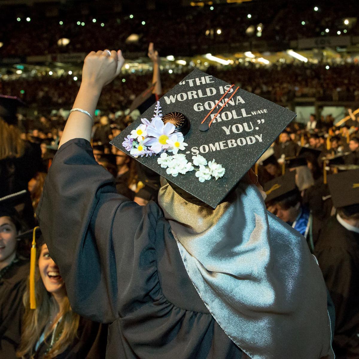 Tulane University announces graduates receiving degrees Saturday ...