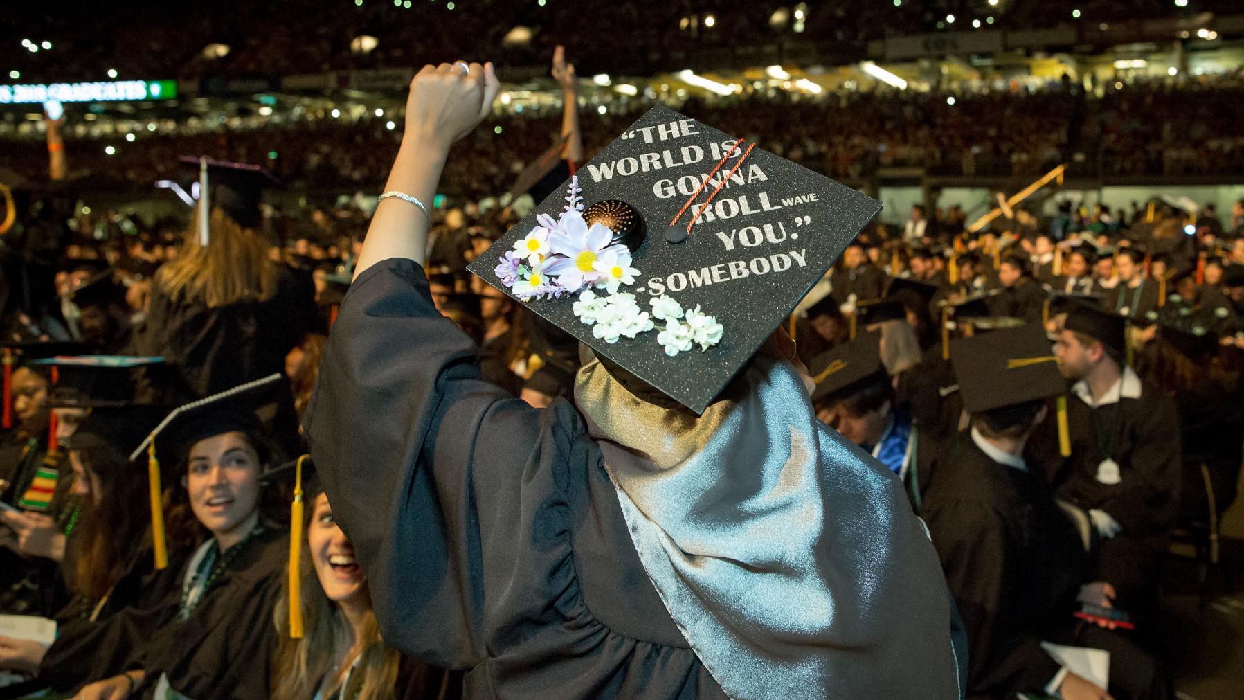 Tulane University Announces Graduates Receiving Degrees Saturday Entertainment Life Nola Com Marcus parks is an actor and writer, known for last podcast on the left: tulane university announces graduates