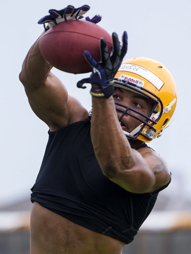 LSU hopes to make splash with this weekend's set of ...