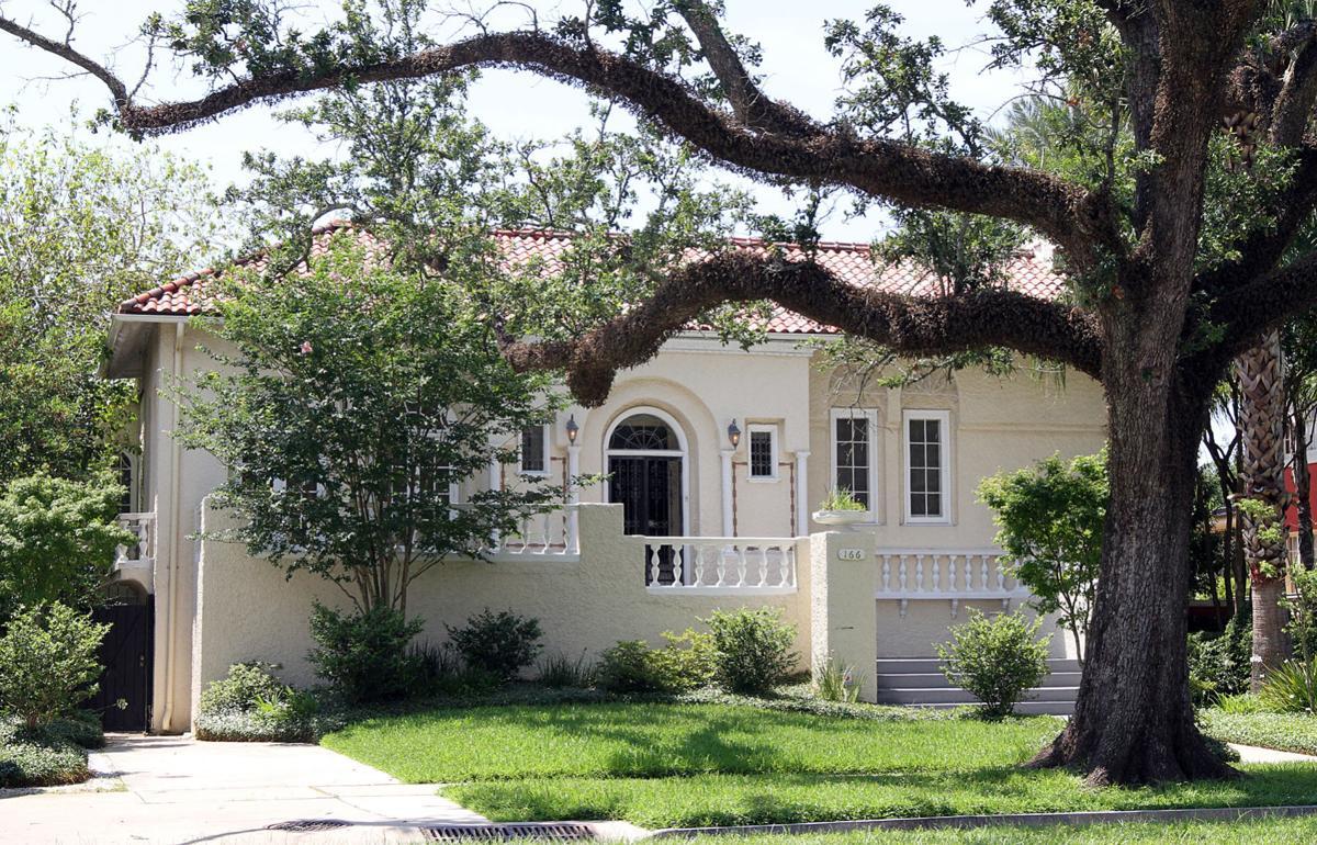 New Orleans Property Transfers June 3 7 2019 Business News Nola Com