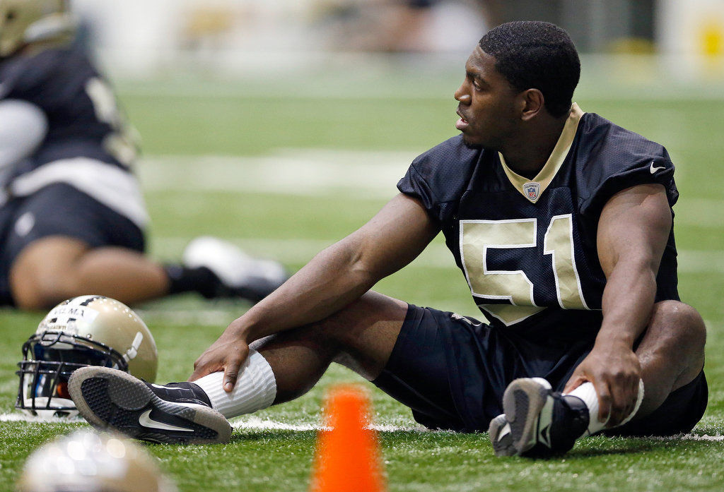 New Orleans Saints to open training camp July 25