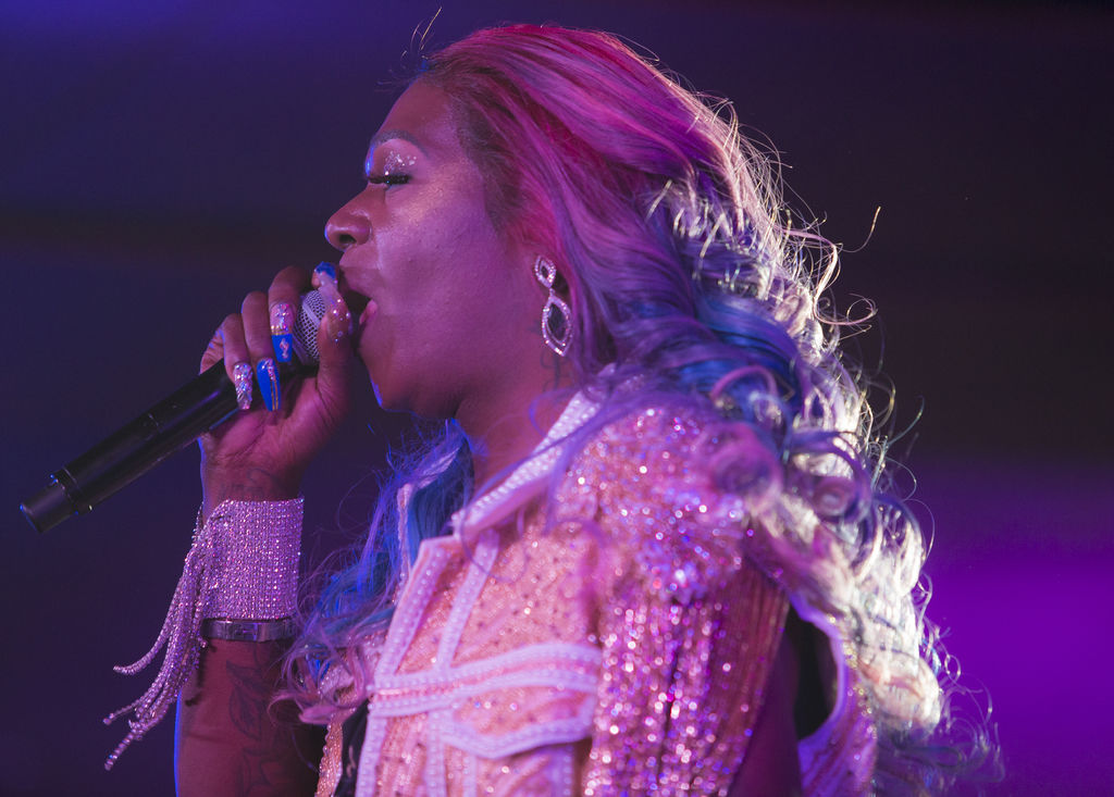 Big Freedia reveals favorite local spots to New York Times