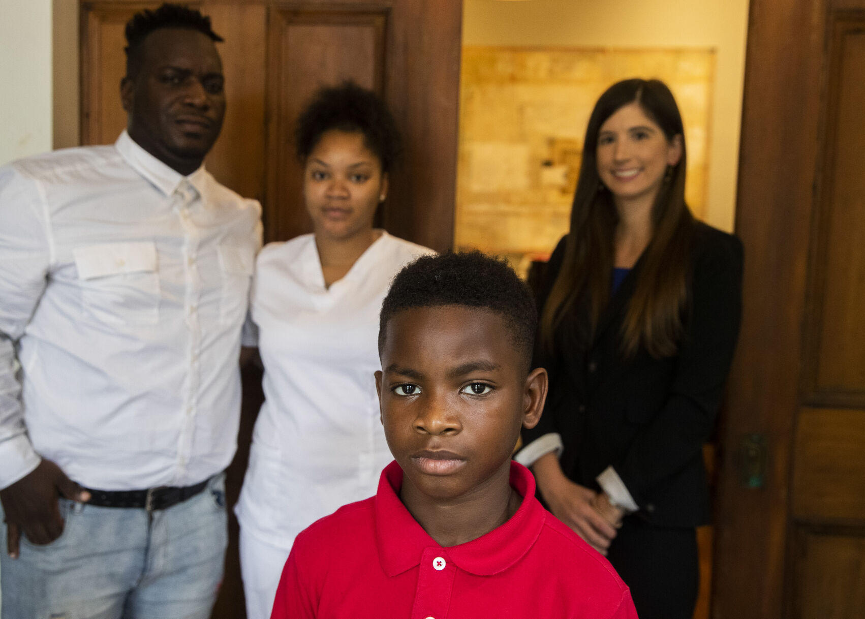 Will Sutton: Suspended 9-year-old boy deserves support, a clean record, an apology
