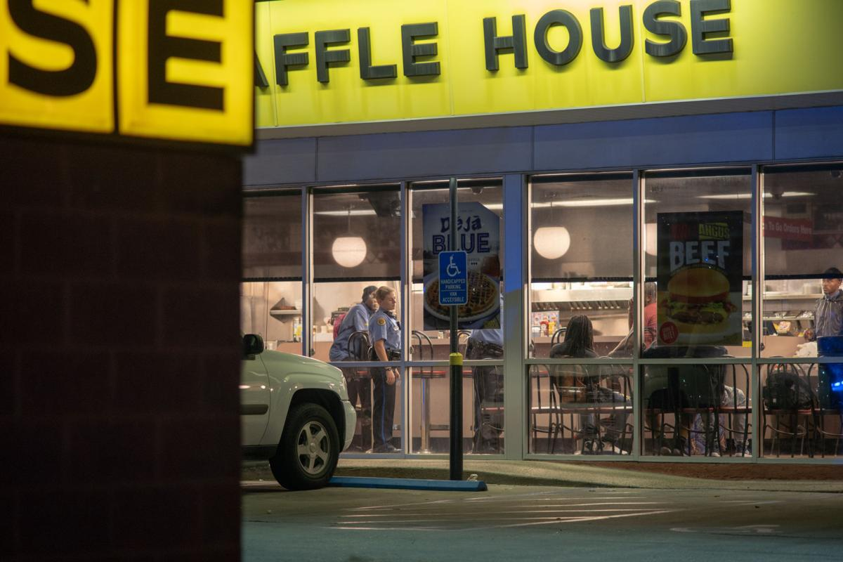 Rapper Young Greatness killed in Elysian Fields shooting