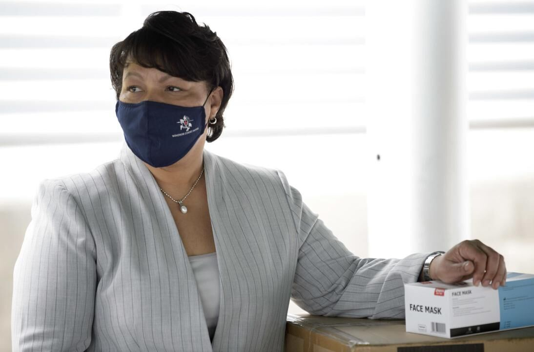 New Orleans to lift mask mandate Oct. 29, but still encourages wearing face coverings indoors