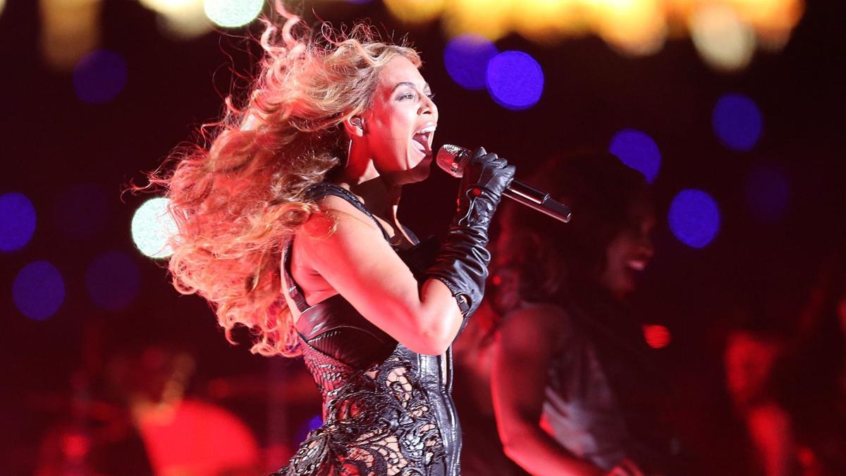 Have you taken Beyonce's new #BeforeILetGoChallenge?