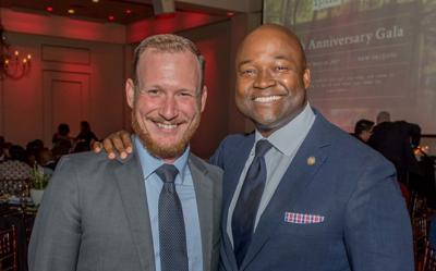 Innocence Project New Orleans honors five at 16th Anniversary Gala