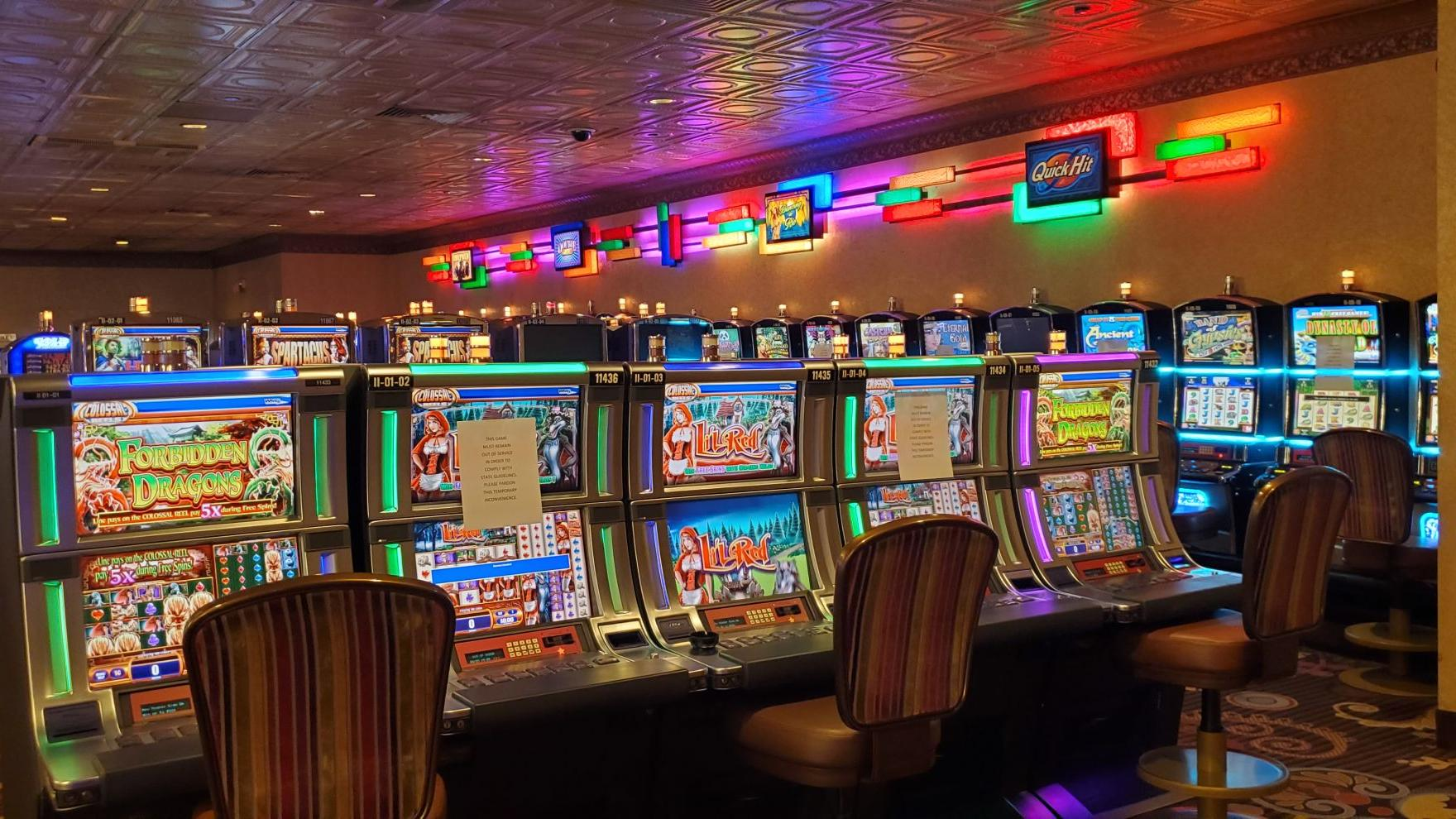 Boomtown Casino expects to cut 197 jobs by mid-August amid widespread  layoffs at Louisiana casinos | Business News | nola.com