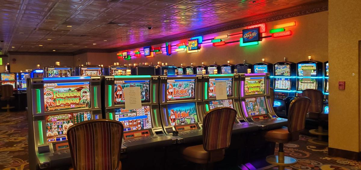 Boomtown casino in harvey louisiana map of shreveport casinos and hotels