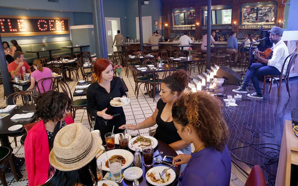What are the best new restaurants in New Orleans?