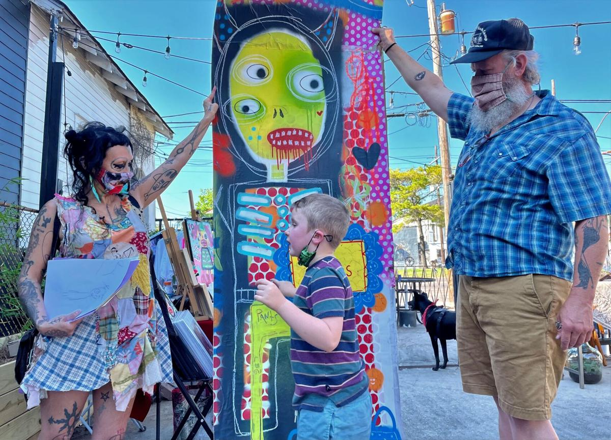 Murals by the artist Crude Things captivate a 7-year-old b.jpeg