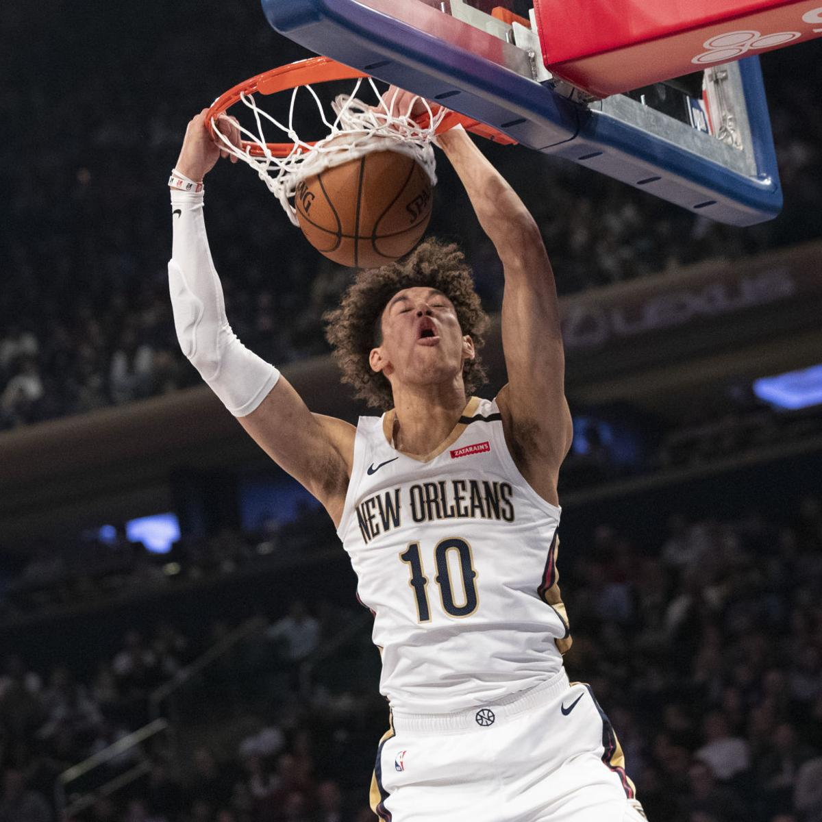 Kushner Pelicans Moving Up In Class Still Room To Improve
