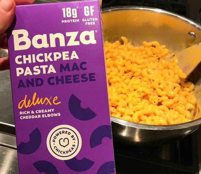 Great-tasting, nutritious boxed mac 'n' cheese? Yes, plus more protein-rich finds