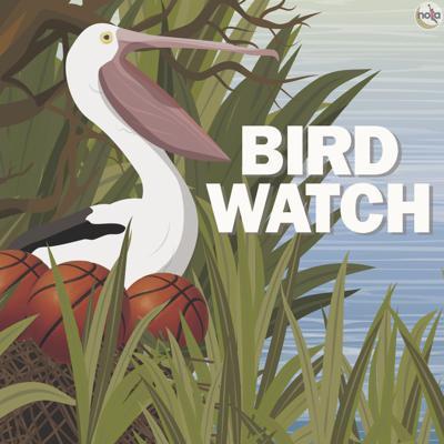 Bird Watch vertical