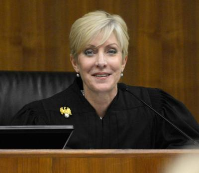 Judge orders plaintiff in bail lawsuit challenge released from Ascension Parish jail in shoplifting case _lowres (copy)