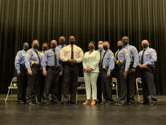 Judge blocks 10 New Orleans police promotions for union challenge