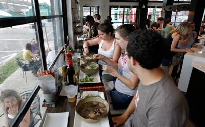 The top New Orleans food stories of 2012: Hubig's, R'evolution and even more local food