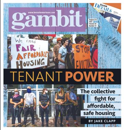 Gambit cover 08.03
