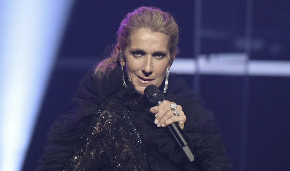 Celine Dion coming to New Orleans' Smoothie King Center