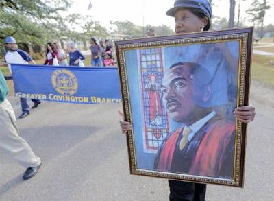Martin Luther King Jr.'s life, legacy to be honored in Covington