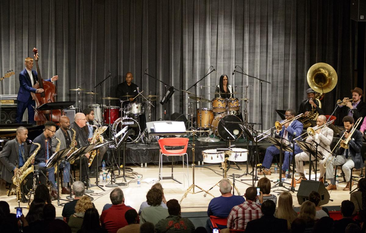 New Orleans Jazz Orchestra returns to stage after year-long