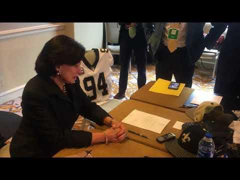 The inside story on how New Orleans landed Super Bowl 2024 | NOLA.com