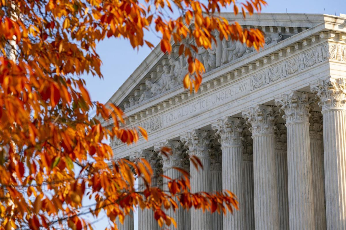 Supreme Court Health Care