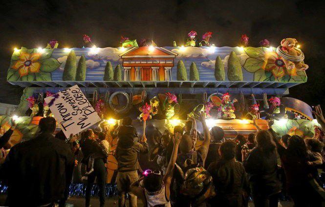 Cash for krewes: Here's why Jefferson Parish subsidizes four Mardi Gras season parades
