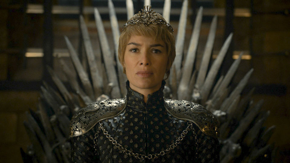 Late to the 'Game of Thrones' party? Here's all you need to know
