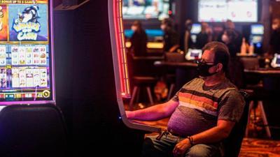 Mississippi casino and job horseshoe casino employment