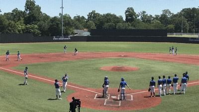 Live audio: St. Paul's vs. Rummel in Division I baseball title game