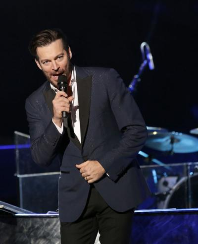 Harry Connick Jr. tells Roger Goodell he's boycotting Super Bowl after no-call in Saints game