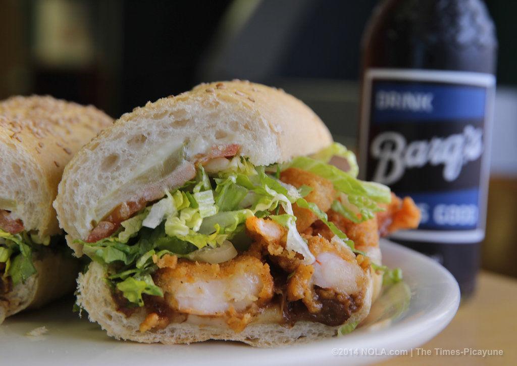 Little Bevi Seafood Co. goes big on crawfish, Louisiana seafood