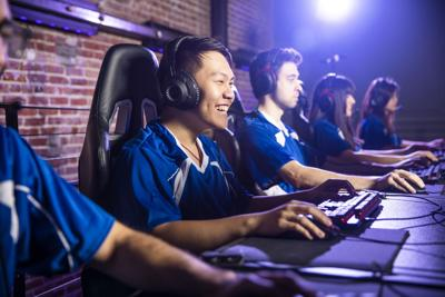 Dreamleague Gaming, host of amateur video game tournaments, opening New Orleans studio