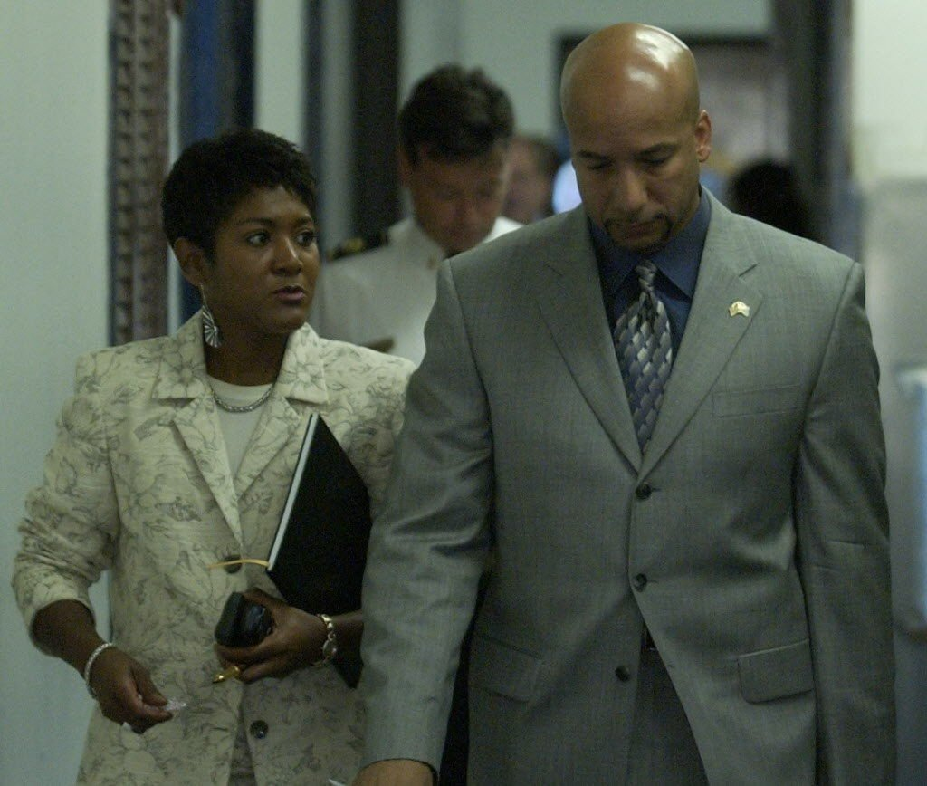 Anger at Ray Nagin's crimes competes with sadness for his rise and fall: Jarvis DeBerry
