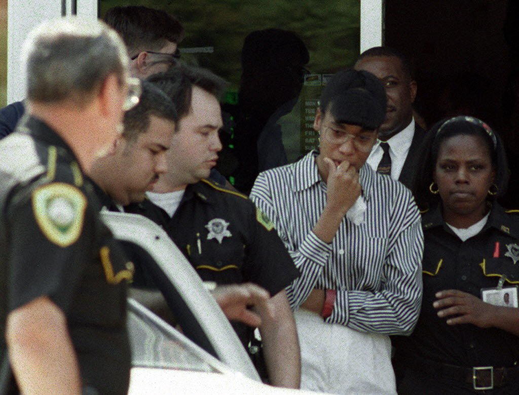 Appeal of killer NOPD cop Antoinette Frank's accomplice sent back to La. Supreme Court