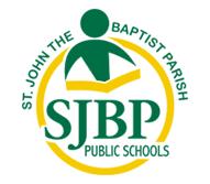 St. John School Board logo