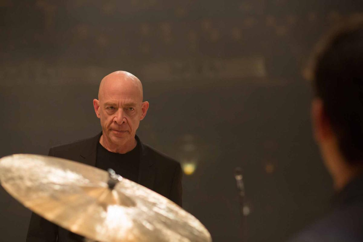 Is 'Whiplash' actor Miles Teller really playing the drums in Damien Chazelle's jazz drama?: Mike's Movie Mailbag