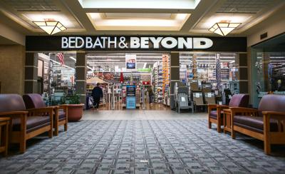 Bed Bath & Beyond expects to close at least 40 stores in 2019
